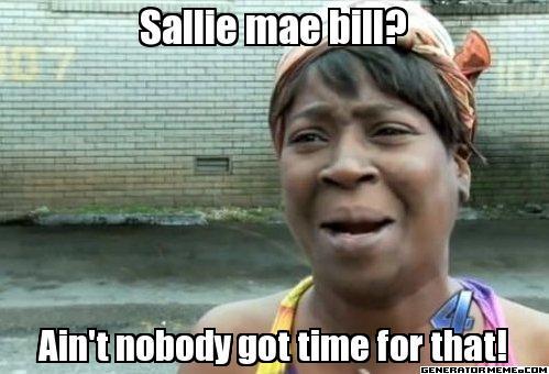 Salie Mae Meme