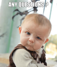 blogging questions