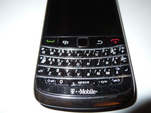 eBay Product Pics Blackberry Bold 9780