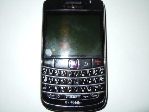 eBay Product Pics Blackberry Bold 9780 (9)