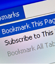 bookmark sites