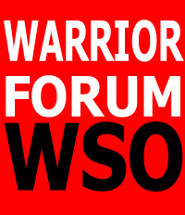 Warrior Forum WSO