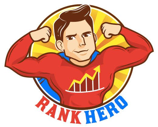 Rank Hero Private Blog Network