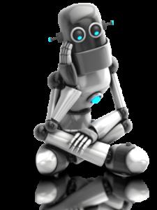 Shopify Stores - Sad Robot